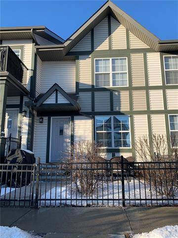 Townhouse for sale at 1014 Cranford Ct Southeast Calgary Alberta - MLS: C4288786