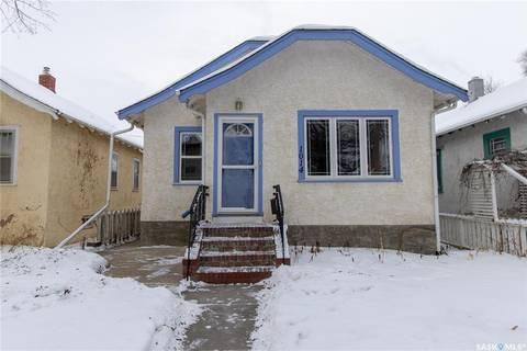 House for sale at 1014 Dufferin Ave Saskatoon Saskatchewan - MLS: SK797183