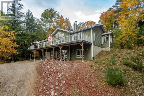 House for sale at 1014 Hammond Rd Lake Of Bays (twp) Ontario - MLS: 200897
