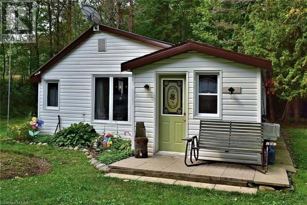 House for sale at 1014 Harvest Moon Ln Haliburton Ontario - MLS: 40021576