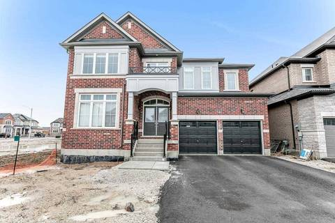 House for sale at 1014 Larter St Innisfil Ontario - MLS: N4728524
