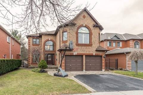 House for sale at 1014 Lytton Ct Pickering Ontario - MLS: E4669299
