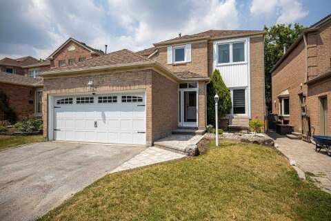 House for sale at 1014 Maury Cres Pickering Ontario - MLS: E4825626