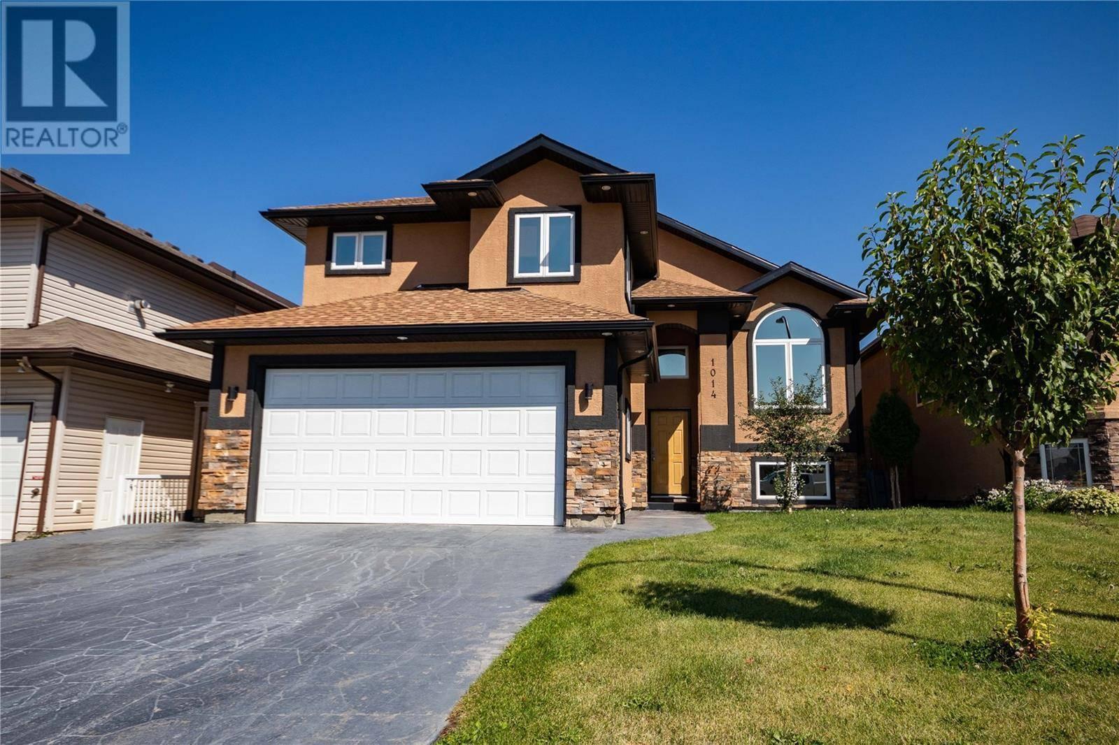 House for sale at 1014 Muzyka Rd Saskatoon Saskatchewan - MLS: SK785827