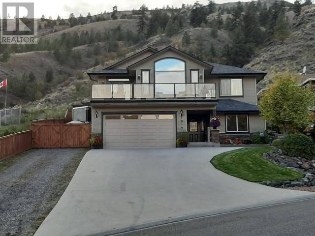 House for sale at 1014 Pine Springs Rd Kamloops British Columbia - MLS: 153816