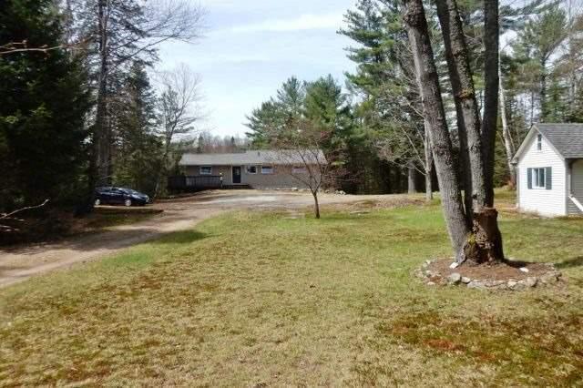 Sold: 1014 Red Pine Trail, Bracebridge, ON