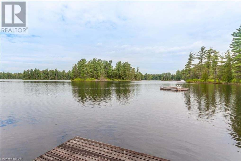 House for sale at 1014 South Toad Lake Rd Lake Of Bays Ontario - MLS: 261924