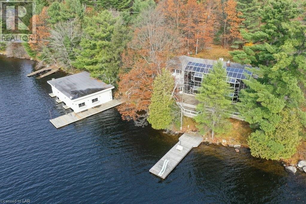 House for sale at 1014 Walker Ln Muskoka Lakes Ontario - MLS: 40037853