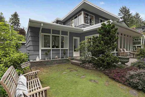 House for sale at 1014 Keith Rd W North Vancouver British Columbia - MLS: R2369367