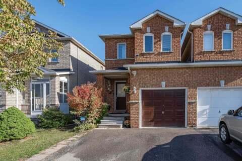 Townhouse for sale at 1014 Windbrook Grve Mississauga Ontario - MLS: W4953945