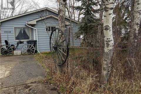 House for sale at 10140 99 Ave Wembley Alberta - MLS: GP205990
