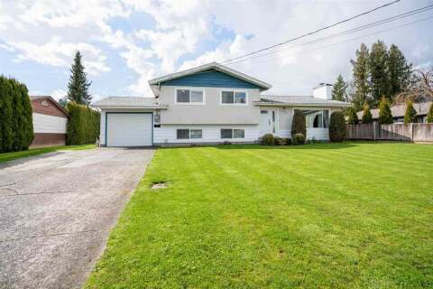 House for sale at 10141 Evergreen St Chilliwack British Columbia - MLS: R2449614
