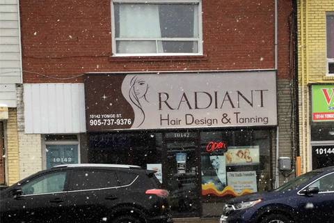 Commercial property for lease at 10142 Yonge St Richmond Hill Ontario - MLS: N4703801