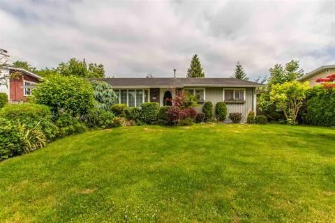 House for sale at 10144 Bonavista St Chilliwack British Columbia - MLS: R2374007