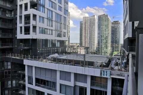 Apartment for rent at 27 Bathurst St Unit 1014W Toronto Ontario - MLS: C4923639