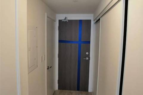 Apartment for rent at 27 Bathurst St Unit 1014W Toronto Ontario - MLS: C4554514