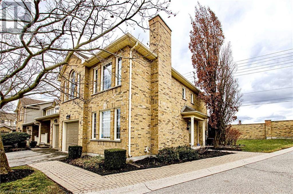 House for sale at 11 Farnham Rd Unit 1015 London Ontario - MLS: 253557