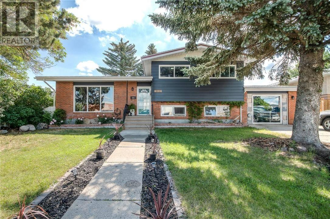 House for sale at 1015 12b St N Lethbridge Alberta - MLS: ld0189130