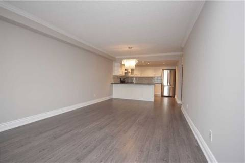 Apartment for rent at 1485 Lakeshore Rd Unit 1015 Mississauga Ontario - MLS: W4570335
