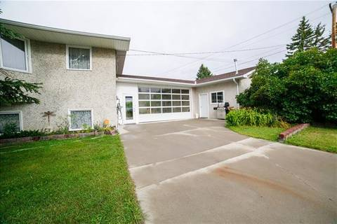 House for sale at 1015 2 St Southwest High River Alberta - MLS: C4262654