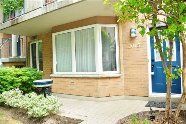 Sold: 1015 - 28 Sommerset Way, Toronto, ON