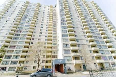 Condo for sale at 340 Dixon Rd Unit 1015 Toronto Ontario - MLS: W4397097