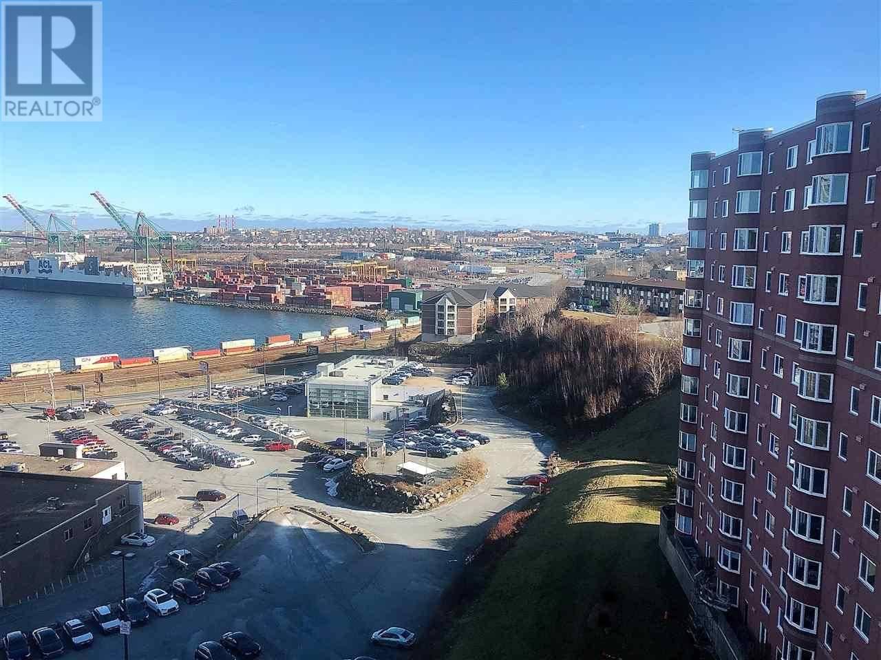 Condo for sale at 45 Vimy Ave Unit 1015 Halifax Nova Scotia - MLS: 201927776