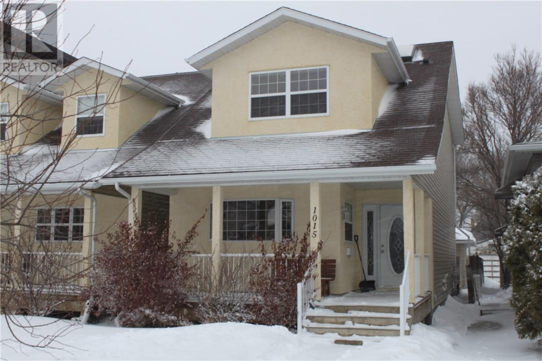 Removed: 1015 4th Street, Saskatoon, SK - Removed on 2019-01-15 04:21:18