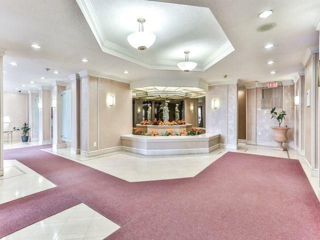 For Rent: 1015 - 75 Bamburgh Circle, Toronto, ON | 2 Bed, 2 Bath Condo for $2,000. See 6 photos!