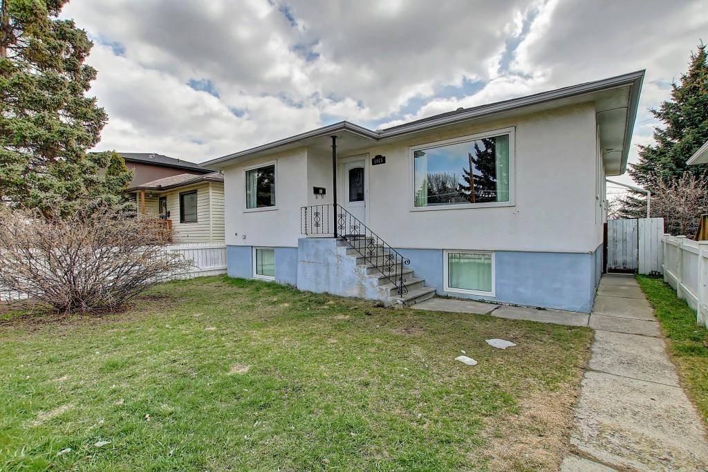 House for sale at 1015 8 Ave Ne Renfrew, Calgary Alberta - MLS: C4243743