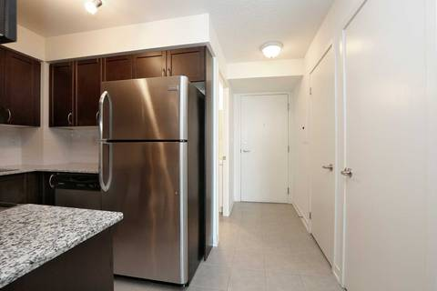 Apartment for rent at 816 Lansdowne Ave Unit 1015 Toronto Ontario - MLS: W4557892