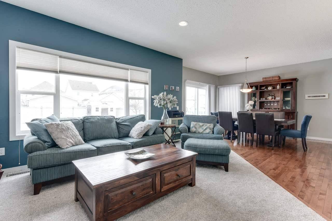House for sale at 1015 82 St Sw Edmonton Alberta - MLS: E4190054