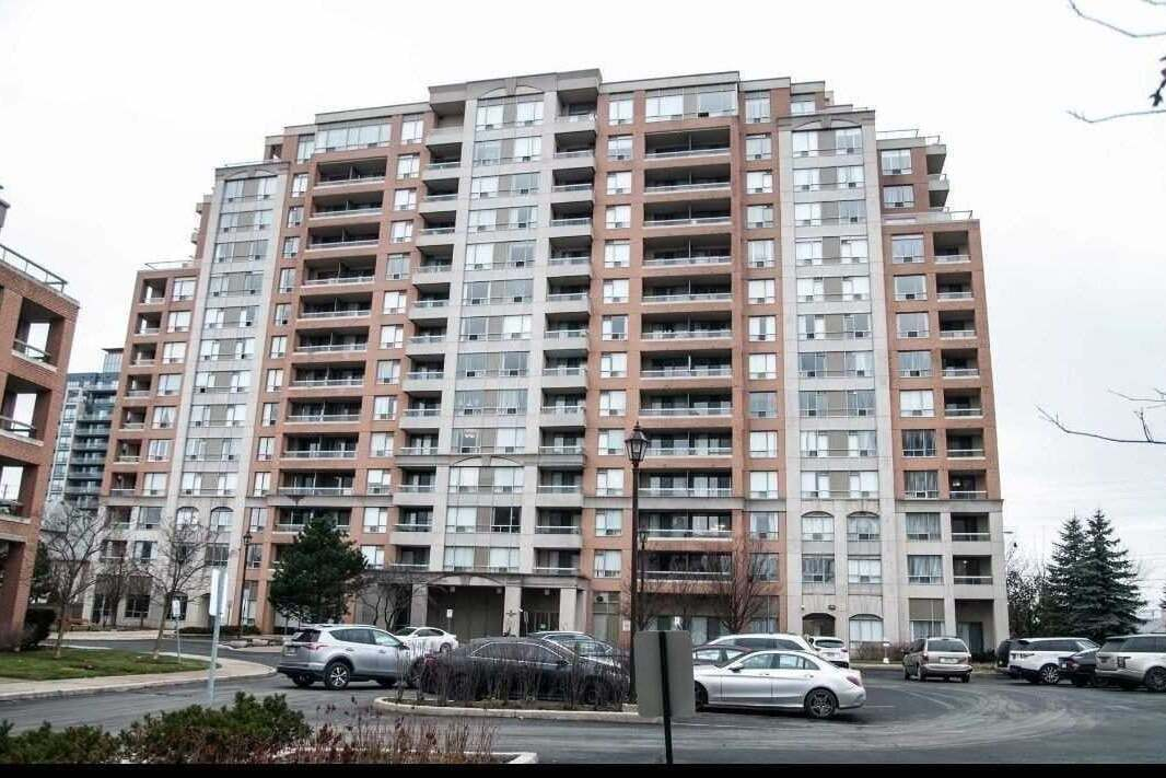 Empire Place Condos: 9 Northern Heights Drive, Richmond Hill, ON