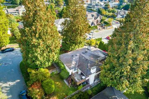 House for sale at 1015 Belmont Ave North Vancouver British Columbia - MLS: R2354495