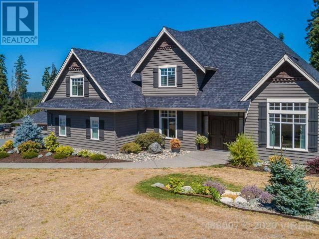 House for sale at 1015 Cinnamon Sedge Wy Nanoose Bay British Columbia - MLS: 468007