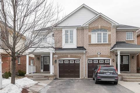 Townhouse for sale at 1015 Donnelly St Milton Ontario - MLS: W4697053