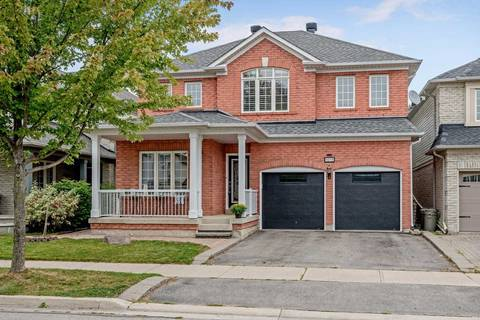 House for sale at 1015 Freeman Tr Milton Ontario - MLS: W4595196