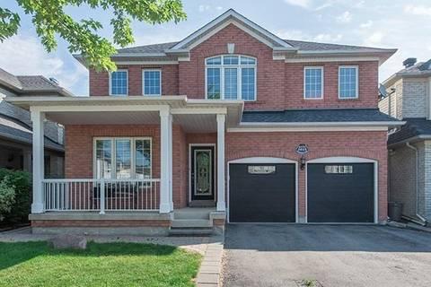 House for sale at 1015 Freeman Trail Tr Milton Ontario - MLS: W4535450
