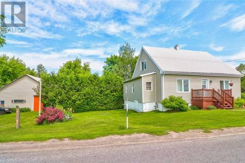 House for sale at 1015 Greenlane Rd W Hawkesbury Ontario - MLS: 1142730