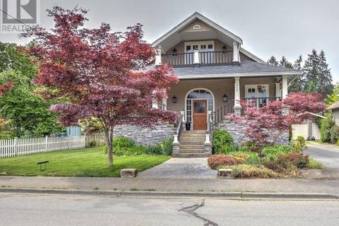 House for sale at 1015 Holmes St Duncan British Columbia - MLS: 452257