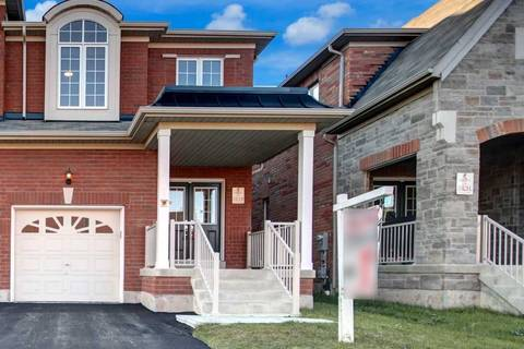Townhouse for sale at 1015 Job Cres Milton Ontario - MLS: W4605728