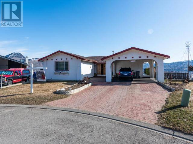 House for sale at 1015 Linthorpe Road Rd Kamloops British Columbia - MLS: 155767