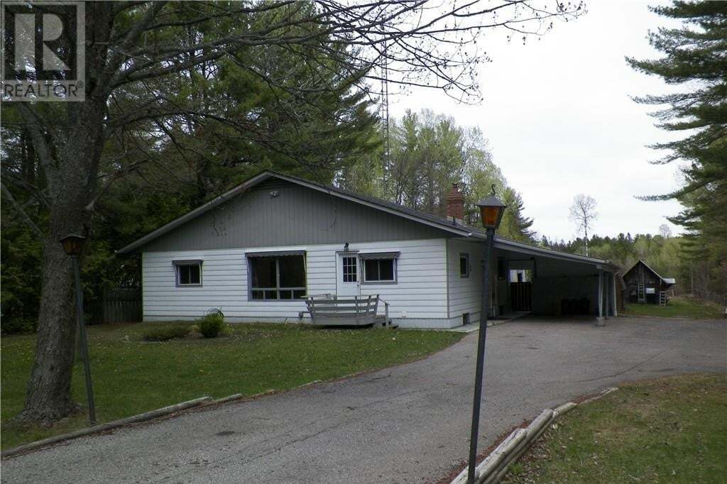 House for sale at 1015 Manitoba St N Bracebridge Ontario - MLS: 260095