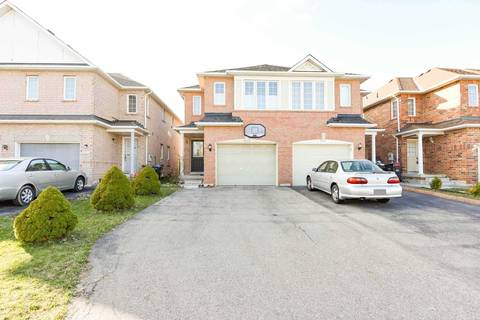 Townhouse for sale at 1015 Windbrook Grve Mississauga Ontario - MLS: W4735898