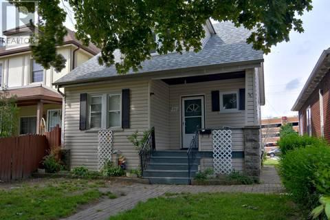 House for sale at 1015 Windsor  Windsor Ontario - MLS: 19016665