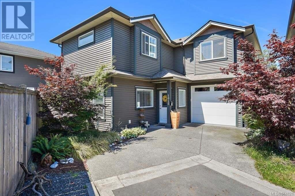 House for sale at 1015 Yerba  Langford British Columbia - MLS: 844821