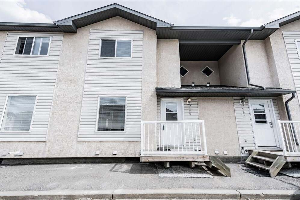 House for sale at 10150 121 Ave Grande Prairie Alberta - MLS: A1001803