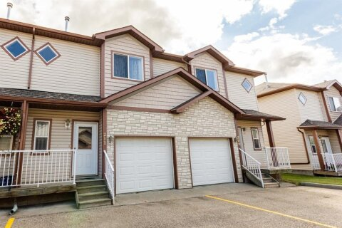 Townhouse for sale at 10150 121 Ave Grande Prairie Alberta - MLS: A1021523