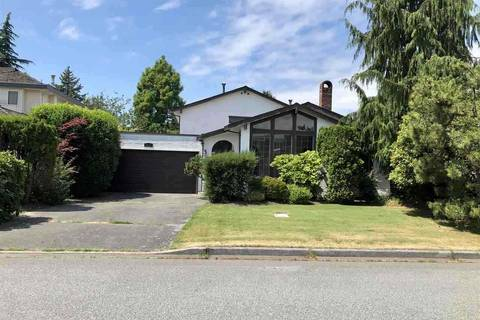 House for sale at 10151 Buttermere Dr Richmond British Columbia - MLS: R2454924