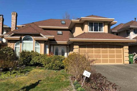 House for sale at 10151 Hall Ave Richmond British Columbia - MLS: R2441731